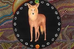 Coyote Medicine © 2014