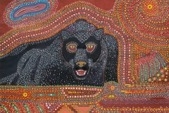 Panther Medicine © 2014